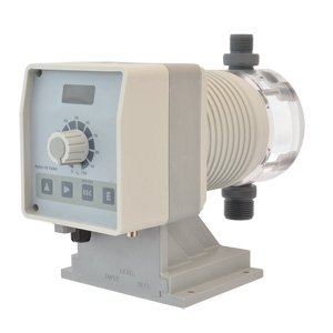 EMEC AMS Metering Pump by S Reich Co.,Ltd.