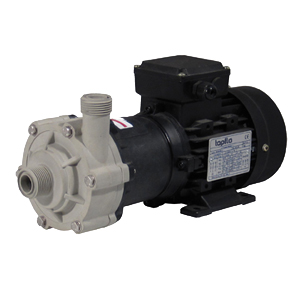 CTM: Tapflo Magnetic Driven Centrifugal Pump distributed by S Reich Co.,Ltd.