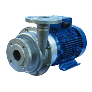 Tapflo Industrial Centrifugal Pumps by Sreich