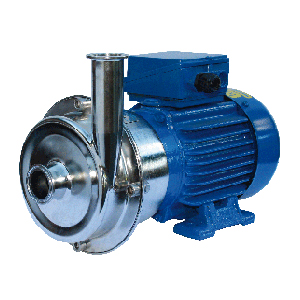 Tapflo Centrifugal Pump distributed by S Reich Co.,Ltd.