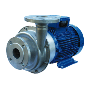 Tapflo Centrifugal Pump industry S Reich