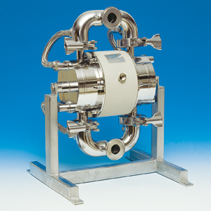 Air Operate Double Diaphragm Pump