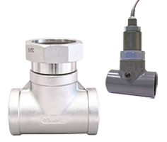 EMEC in-line probe holders by SReich